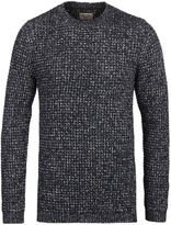 Nudie Jeans Dag Noise Grey Sweater