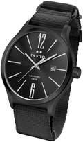 TW Steel TW1318 Slim Line Nato Watch