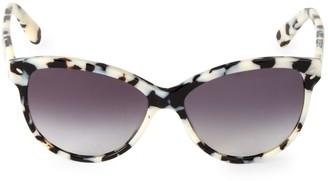 Stella McCartney 57MM Cateye Sunglasses