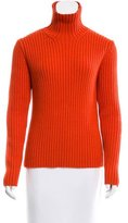 Michael Kors Wool Turtleneck Sweater