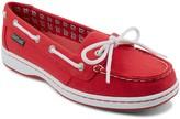 Eastland St. Louis Cardinals Sunset Boat Shoes - Women's