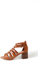 Restricted Hudson Heeled Sandal