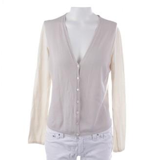 Loro Piana Beige Cashmere Knitwear