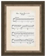 PTM Images Moonlight Sonata Wall Art