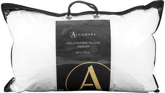 Essentials Hollowfibre Pillow - Medium