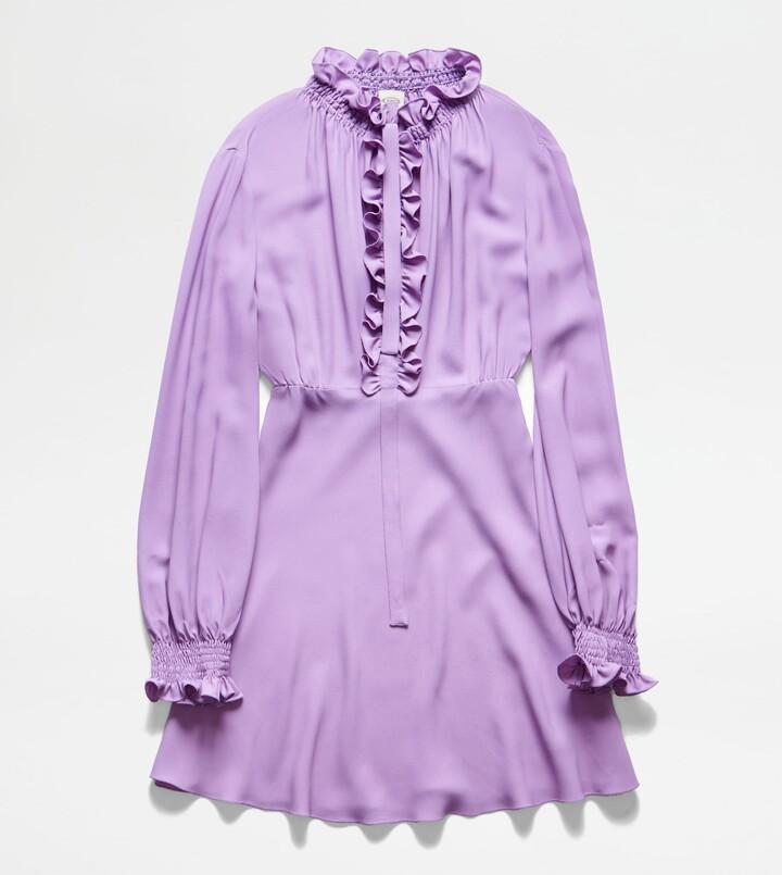 Tod's Dress