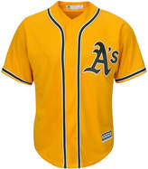 Majestic Men's Oakland Athletics Replica Jersey