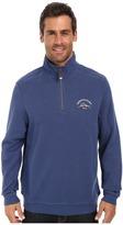 Tommy Bahama Aruba Half Zip Sweatshirt