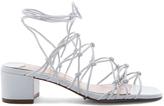 Tony Bianco Mocca Heel