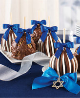 Mrs. Prindables Holiday Collection, Hanukkah Apple Gift Set