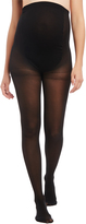 Motherhood Sheer Compression Maternity Pantyhose
