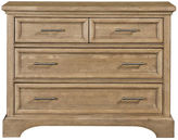 Stone & Leigh Chelsea Square Single Dresser, Khaki
