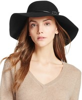 Echo Flat Top Tassel Hat