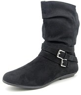 Rampage Women's Bram Round Toe Ankle Boot.