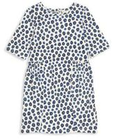 Petit Bateau Little Girl's Printed Dress