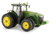 Tomy John Deere 8370R Tractor from the Prestige Collection 1/16 Scale