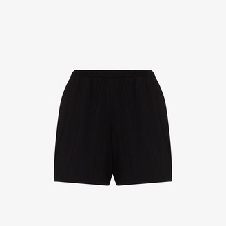 Skin Sydney elasticated waist shorts