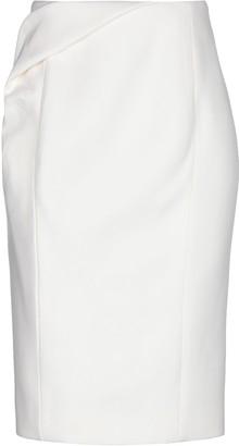Lanvin Knee length skirts