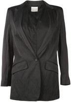 Forte Forte Single Button Jacket