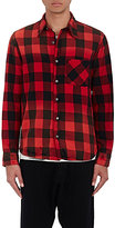 NSF Men's Axel Checked Shirt