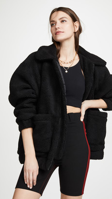 I.AM.GIA Pixie Coat
