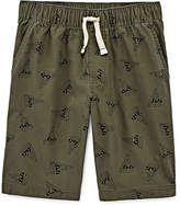 Arizona Jogger Shorts Boys 4-20