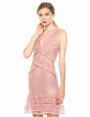 Bardot Women's Kristen LACE Dress