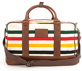 Pendleton National Park Collection Adventure Striped Duffel