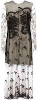 Stella McCartney Iana Embellished Tulle Dress