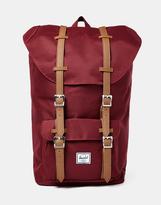 Herschel Little America Backpack Burgundy