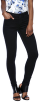 Just USA Solid High-Rise Skinny