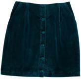 Des Petits Hauts Vivo Velvet Skirt