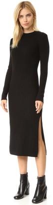 AG Jeans Women's Reign Sweater Dress