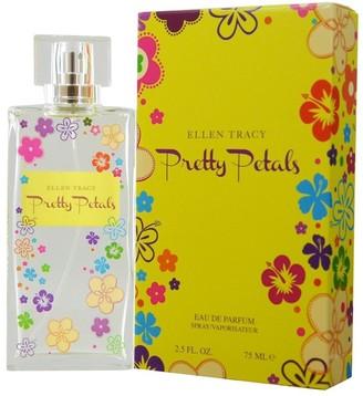 Ellen Tracy Pretty Petals Eau de Parfum Spray 2.5 Ounce
