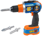 Bob the Builder Smoby Mechanical Drill Toy