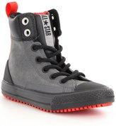 Converse Boys Chuck Taylor All Star Hi-Rise Asphalt Sneaker Boots
