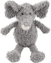 DEMDACO Plush Toy, Fluffums Elephant by Nat and Jules