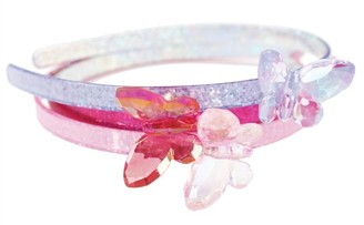 Great Pretenders FANCY FLUTTER BUTTERFLY Headband