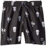 Munster Island Shorts Boy's Swimwear