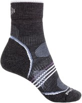 Smartwool PhD V2 Outdoor Light Socks - Merino Wool, 3/4 Crew (For Women)