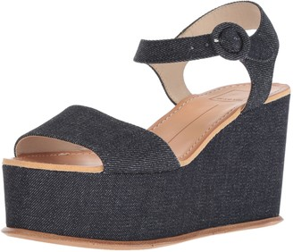Dolce Vita Women's DATIAH Wedge Sandal