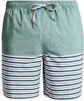 Quiksilver BREEZY Swimming shorts wreath