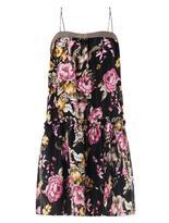 Zimmermann Allure floral swing dress