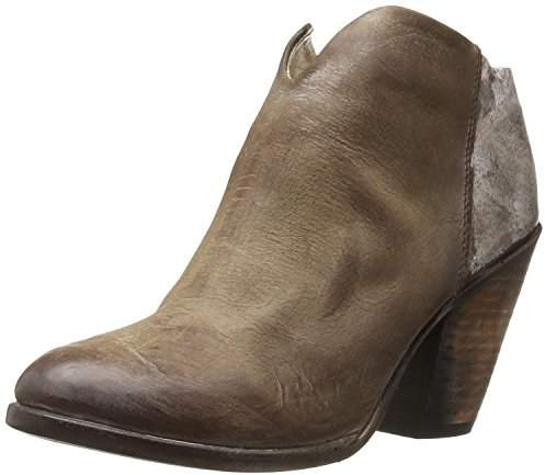 Freebird Women's Detroit Ankle Bootie