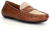 Polo Ralph Lauren Men's Wes II Penny Loafers