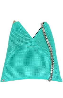 MM6 MAISON MARGIELA Japanese Bag In Green Fabric
