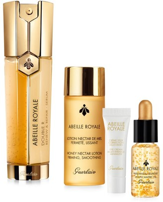 Guerlain Abeille Royale Anti-Aging Radiance Ritual 4-Piece Summer Set - $271 Value