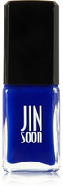 JINsoon Nail Polish - Blue Iris