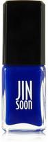 JINsoon Nail Polish - Blue Iris