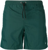 Mp Massimo Piombo - classic swim shorts - men - Cotton/Polyester - S